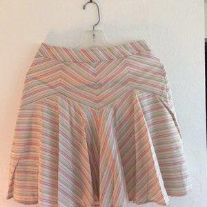 Ann Taylor Loft skirt 0P NWT
